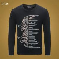 Philipp Plein PP Sweaters Long Sleeved O-Neck For Men #540959