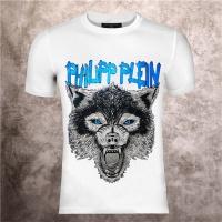 Philipp Plein PP T-Shirts Short Sleeved O-Neck For Men #540989