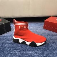 Cheap Versace Boots For Women #541272 Replica Wholesale [$73.72 USD] [W#541272] on Replica Versace Boots
