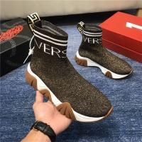 Versace Boots For Women #541274
