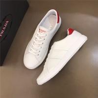 Prada Casual Shoes For Men #541283