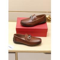 Ferragamo Salvatore FS Casual Shoes For Men #541400