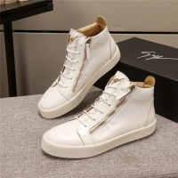 Giuseppe Zanotti High Tops Shoes For Men #541452