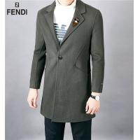 Fendi Jackets Long Sleeved For Men #541460