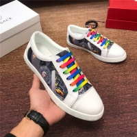 Versace Casual Shoes For Men #541462
