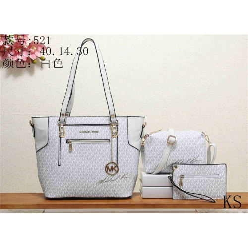 Michael Kors MK Fashion Handbags #541693