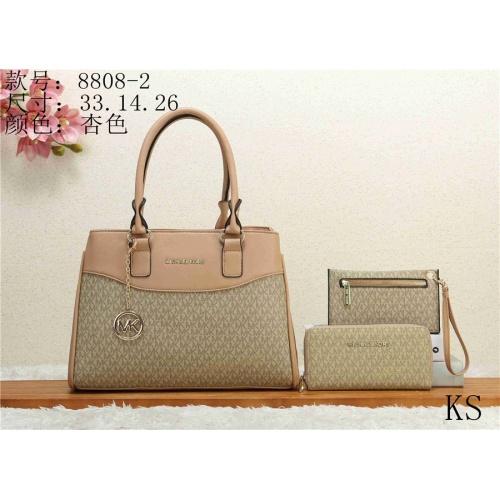 Michael Kors MK Fashion Handbags #541847