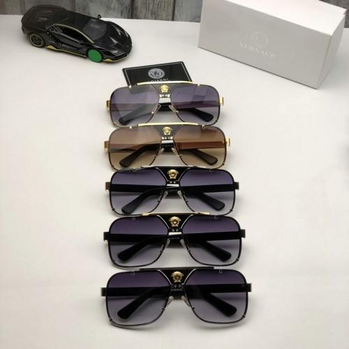 Cheap Versace AAA Quality Sunglasses #544117 Replica Wholesale [$62.08 USD] [W#544117] on Replica Versace AAA+ Sunglasses