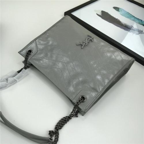 Cheap Yves Saint Laurent YSL AAA Quality Handbags #545822 Replica Wholesale [$111.55 USD] [W#545822] on Replica Yves Saint Laurent AAA Handbags