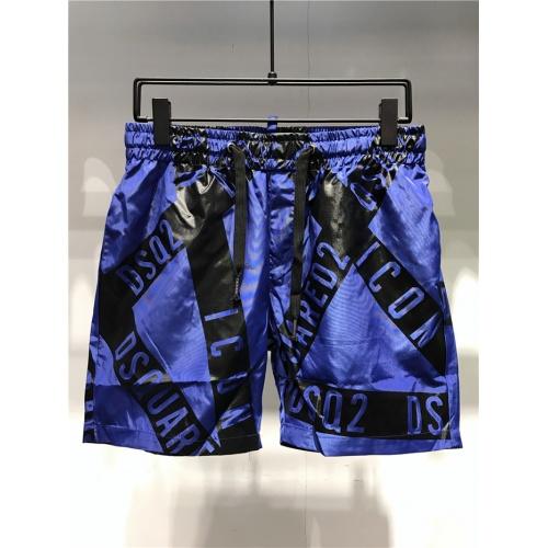 Dsquared Beach Pants Shorts For Men #548246
