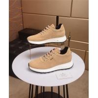 Prada Casual Shoes For Men #541582