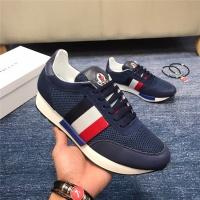 Moncler Casual Shoes For Men #541610