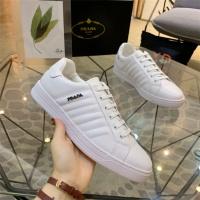 Prada Casual Shoes For Men #541636