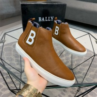Bally High-Tops Shoes For Men #541645