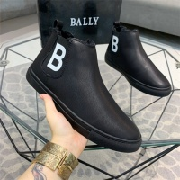 Bally High-Tops Shoes For Men #541646
