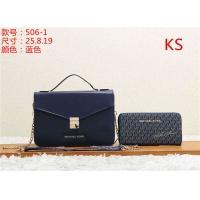 Michael Kors MK Fashion Messenger Bags #541674