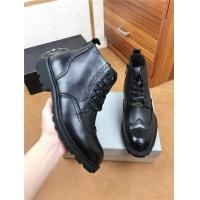 Prada Boots For Men #541801