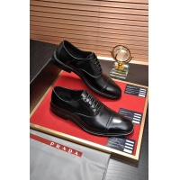 Prada Leather Shoes For Men #542031