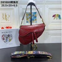 Dior AAA Quality Messenger Bags #542065