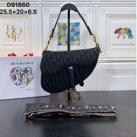 Dior AAA Quality Messenger Bags #542090
