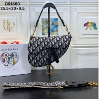 Dior AAA Quality Messenger Bags #542095