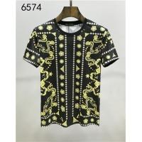 Versace T-Shirts Short Sleeved O-Neck For Men #542167
