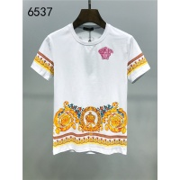 Versace T-Shirts Short Sleeved O-Neck For Men #542172