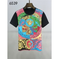 Versace T-Shirts Short Sleeved O-Neck For Men #542176