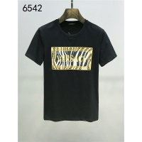 Versace T-Shirts Short Sleeved O-Neck For Men #542186