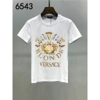Versace T-Shirts Short Sleeved O-Neck For Men #542187