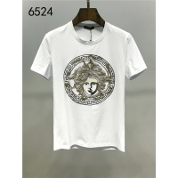 Versace T-Shirts Short Sleeved O-Neck For Men #542201
