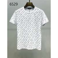 Versace T-Shirts Short Sleeved O-Neck For Men #542208