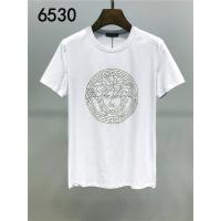 Versace T-Shirts Short Sleeved O-Neck For Men #542209