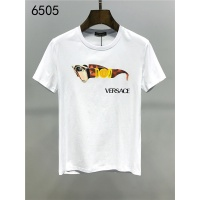 Versace T-Shirts Short Sleeved O-Neck For Men #542221