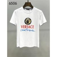 Versace T-Shirts Short Sleeved O-Neck For Men #542223