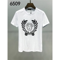 Versace T-Shirts Short Sleeved O-Neck For Men #542227