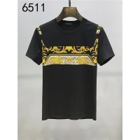 Versace T-Shirts Short Sleeved O-Neck For Men #542233