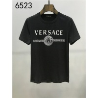 Versace T-Shirts Short Sleeved O-Neck For Men #542259