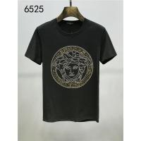 Versace T-Shirts Short Sleeved O-Neck For Men #542265