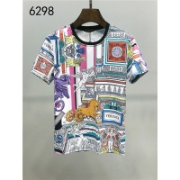 Versace T-Shirts Short Sleeved O-Neck For Men #542277