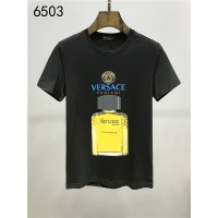 Versace T-Shirts Short Sleeved O-Neck For Men #542282