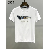 Versace T-Shirts Short Sleeved O-Neck For Men #542283