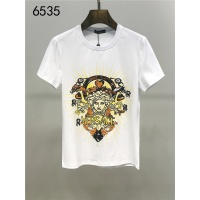 Versace T-Shirts Short Sleeved O-Neck For Men #542285