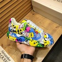 Alexander McQueen Casual Shoes For Women #542304