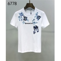 Givenchy T-Shirts Short Sleeved O-Neck For Men #542426