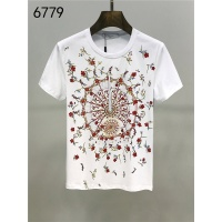 Givenchy T-Shirts Short Sleeved O-Neck For Men #542427