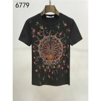 Givenchy T-Shirts Short Sleeved O-Neck For Men #542428