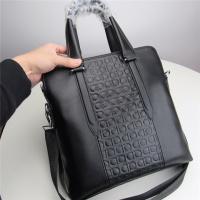 Ferragamo AAA Man Handbags #542474