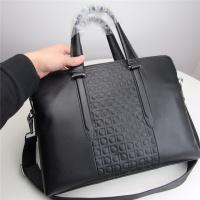 Ferragamo AAA Man Handbags #542475