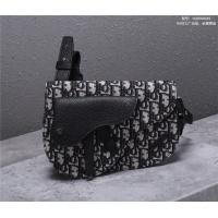 Christian Dior AAA Man Messenger Bags #542482
